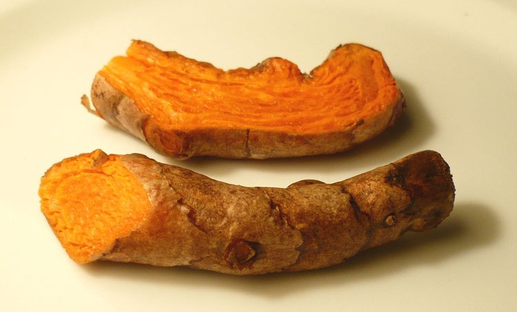 the nutritional benefits of turmeric