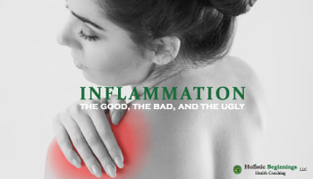 how inflammation is both good and bad for your body